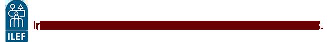 ILEF Logo